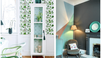 Wallpaper vs. Paint: Which Is Better For You?