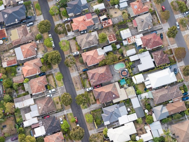 4 Tips To Spot A High Growth Area For Property Investment