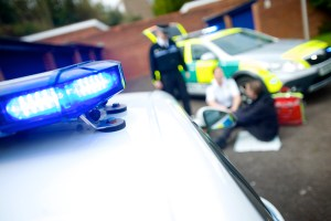 Ambulance and Police Team up to Tackle Inappropriate Calls 2