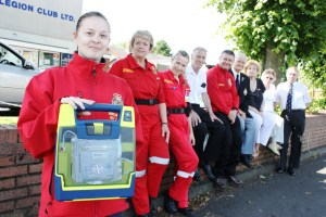 Helping to Mend Hearts in Kingswinford 3