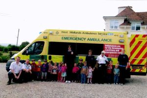 Learning is Child's Play with WMAS
