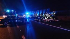 M5 incident - 01-11-13