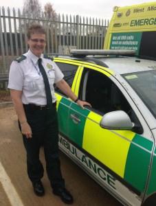 04 - Driving Instructor Julie Haworth
