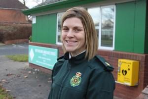 20 - Head of Community Response - Emma Wilkins