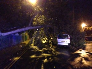 Henwick Road