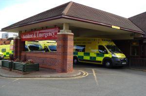 Hospital - Heartlands