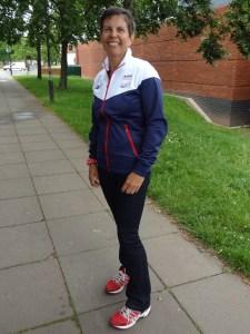 Paramedic qualifies for Team GB triathlon squad