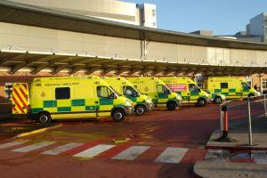 Hospital - UHCW 2