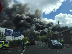 Oldbury Fire 3