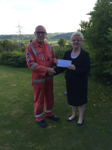 Dinner and play raises funds for volunteer lifesavers