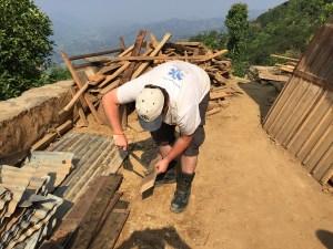 Rebuild in Nepal 3