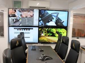 Ambulance Command Unit 1