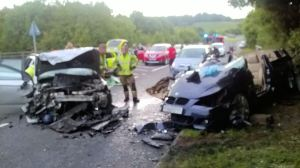 Droitwich RTC 2 Sept 16 2015