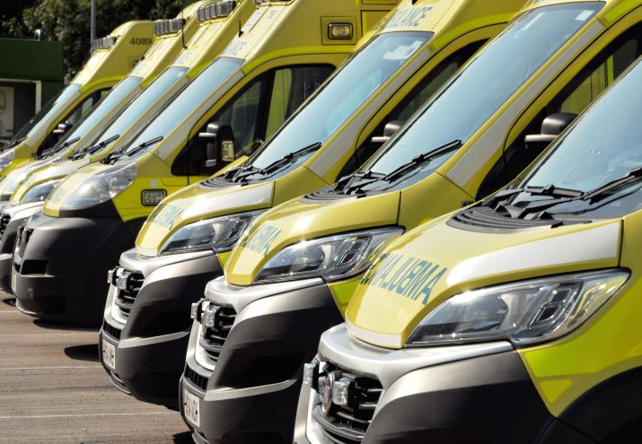 ambulance group
