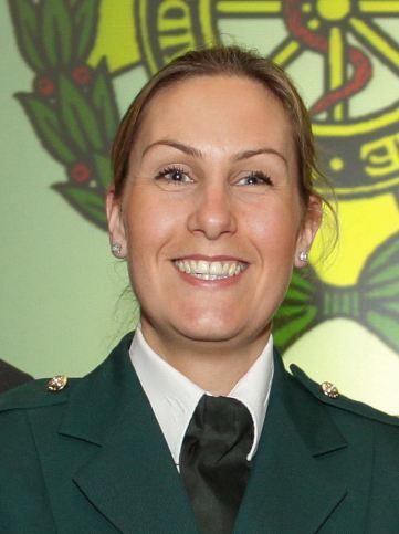 Michelle Brotherton 2014