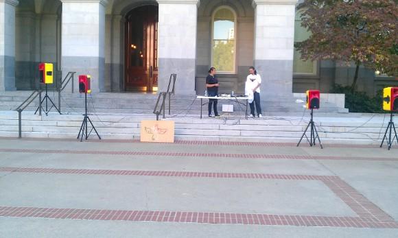Occupy Sacramento
