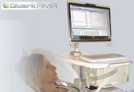 Quark RMR