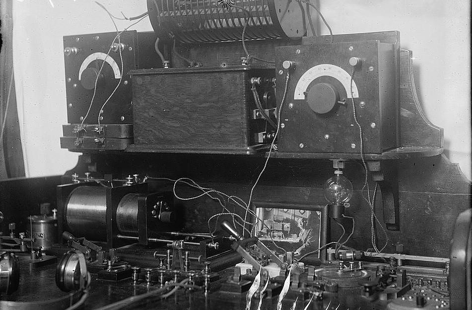 Any Of You Still Listen To Shortwave? – William M  Briggs