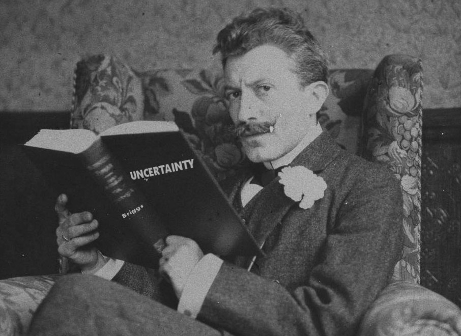 uncertainty the soul of modeling probability & statistics pdf