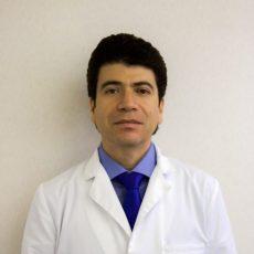 Antonio Zamora, MD