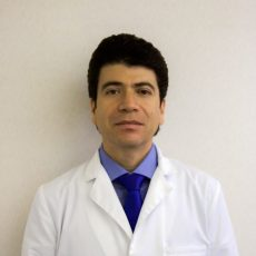 Antonio Zamora, MD