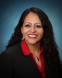 Yolanda Rangel White Memorial