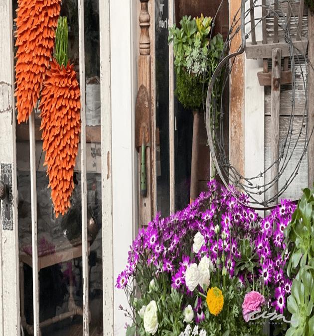 Adorning Your Front Door