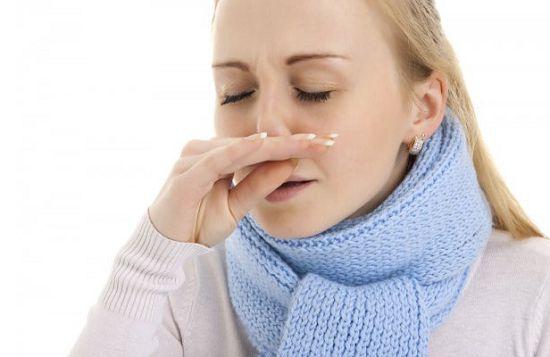 Может ли повышаться или понижаться давление при простуде или гриппе