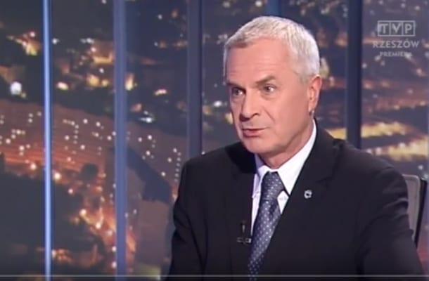 Prezydent polskiego miasta dostał zakaz wjazdu na Ukrainę