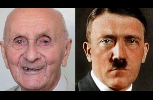 To może być prawdziwa sensacja! Niemiec od wojny ukrywający się w Argentynie twierdzi, że jest... Adolfem Hitlerem