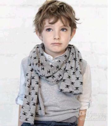 fashion-kids-cotton-scarf-winter-scarf-fashion1