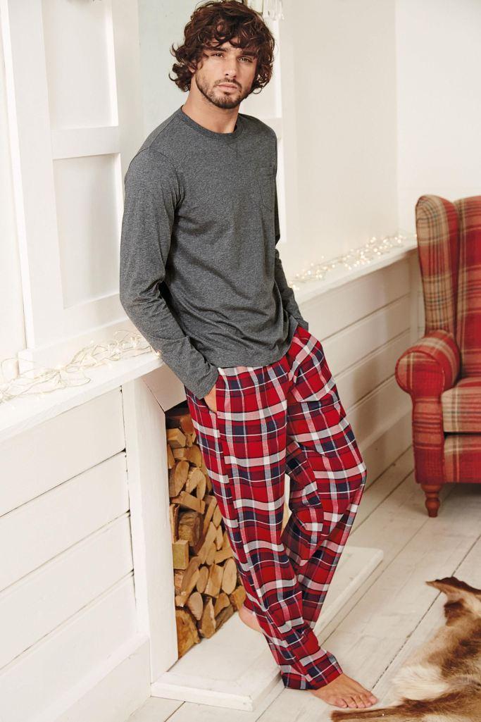 Marlon Teixeira Relax For Next Loungewear Wm