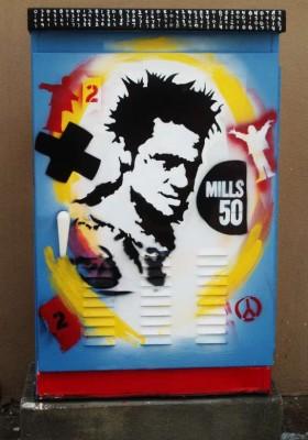 Mills Art 1