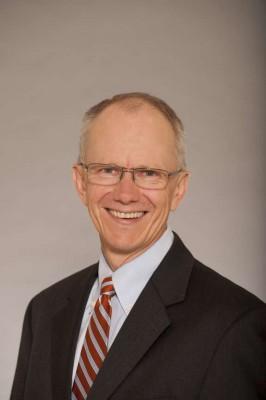 Roger Oxendale, president of Nemours Children's Hospital in Medical City.
