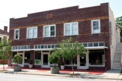 The Wells Built Museum of African American History and Culture in Parramore
