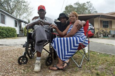 Photo: Black Florida, Johanne Rahaman.