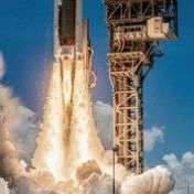 - Atlas Launch - Shooting Stars: Matt Cutshall – Space