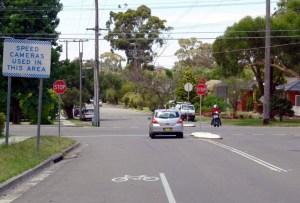 DrivingIntersection