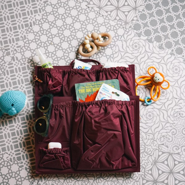 Ditch The Diaper Bag: A Better Way With Baby
