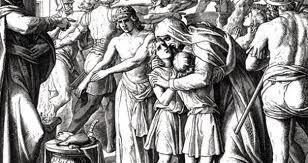 Seven Maccabean Martyrs