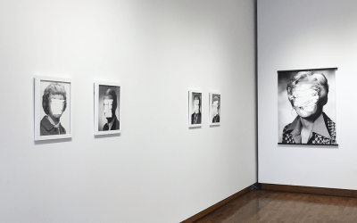 Remnants and Confessions – Lonsdale Gallery Toronto