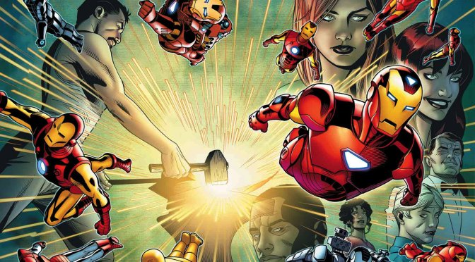 19 ways Brian Michael Bendis changed the Marvel Universe