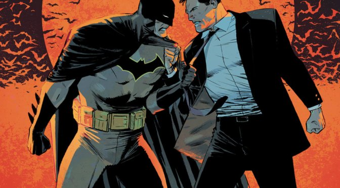 Our top 10 picks from DC's August solicitations