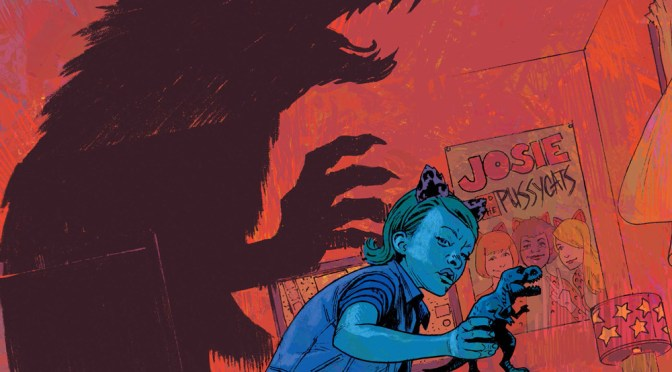 Preview Archie's 'Jughead: The Hunger' #6, out May 30