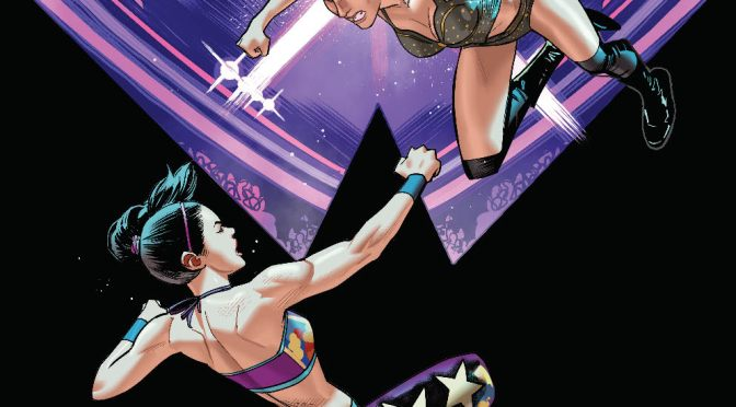Preview BOOM's 'WWE' #17, out May 9
