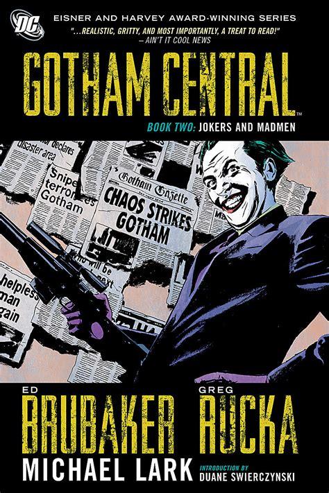 4 non-superhero comics by Greg Rucka (and 1 novel) - WMQ Comics