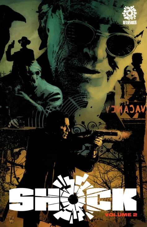 Sam Kieth Archives - WMQ Comics