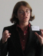 Ann-Marie Brouder