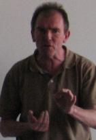 Chris Crean