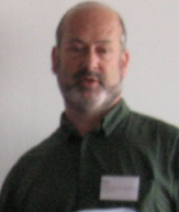Roger Levett